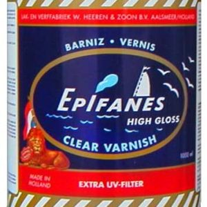 epifanes high gloss extra UV varnish smiths cpes