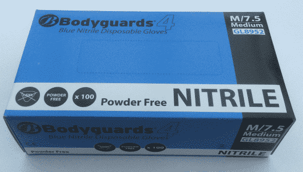 nitrile disposable gloves smiths cpes epoxy